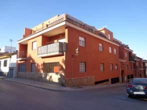 Piso en calle Azucena, nº 1